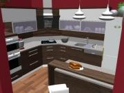 návrhy 3D nábytek na míru Kuchyně Komárek Jana Komárková s.r.o.322658932013209_n
