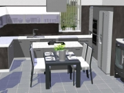 Kuchyně Komárek Zábřeh návrhy 3D nábytek na míru _n