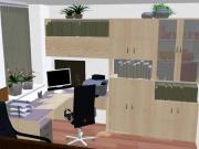 Kuchyně Komárek Zábřeh návrhy 3D nábytek na míru K53_n