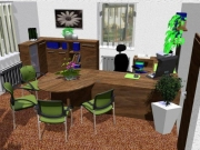 Kuchyně Komárek Zábřeh návhy 3D nábytek na míru K3_n