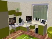 Kuchyně Komárek Zábřeh návrhy 3D nábytek na míru 2357_n