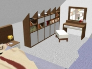 Kuchyně Komárek Zábřeh návrhy 3D nábytek na míru 44