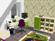 Kuchyně Komárek Zábřeh návrhy 3D nábytek na míru493_n