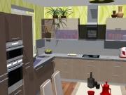 Kuchyně Komárek Zábřeh návrhy 3D nábytek na míru 78081_n