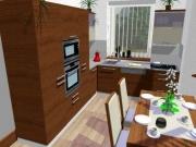 Kuchyně Komárek Zábřeh návrhy 3D nábytek na míru 185_n