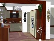 Kuchyně Komárek Zábřeh návrhy 3D nábytek na míru 84_n