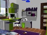 Kuchyně Komárek Zábřeh návrhy 3D nábytek na míru