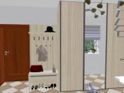Kuchyně Komárek Zábřeh návrhy 3D nábytek na míru K7605_n