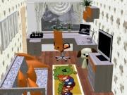 návrhy 3D nábytek na míru Kuchyně Komárek Jana Komárková s.r.o.5712_n