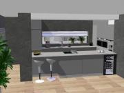 Kuchyně Komárek Zábřeh návrhy 3D nábytek na míru 0600_n