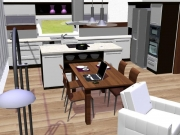 navrhy-3d-vizualizace-20návrhy 3D nábytek na míru Kuchyně Komárek Jana Komárková s.r.o.