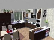 navrhy-3d-vizualizace-37 návrhy 3D nábytek na míru Kuchyně Komárek Jana Komárková s.r.o.