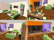 navrhy-3d-vizualizace-49 návrhy 3D nábytek na míru Kuchyně Komárek Jana Komárková s.r.o.