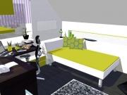 navrhy-3d-vizualizace-59 návrhy 3D nábytek na míru Kuchyně Komárek Jana Komárková s.r.o.