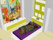 navrhy-3d-vizualizace-7 návrhy 3D nábytek na míru Kuchyně Komárek Jana Komárková s.r.o.