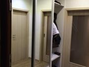 Kuchyně Komárek Zábřeh vestavěné skříne