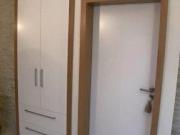 Kuchyne Komarek Zabreh vestavene skrine